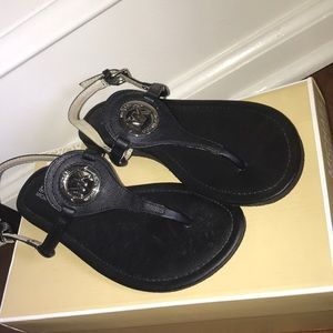 Michael Kors strapped sandals